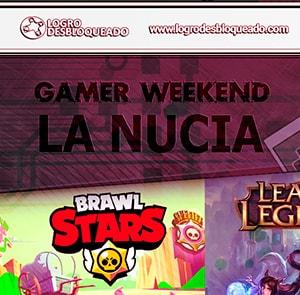 La Nucia Gamer Weekend