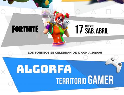 Algorfa Territorio Gamer